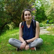 Joséphine User Profile