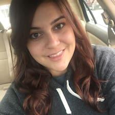 Profil korisnika Deanna