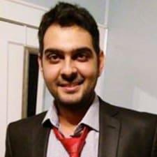 Profil utilisateur de Ruzbeh