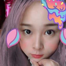 杭璐 User Profile
