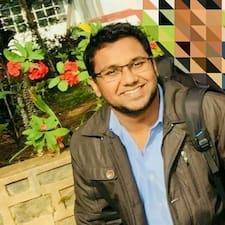Shameer, User Profile