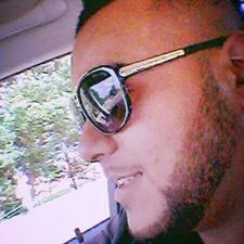 Shubz felhasználói profilja