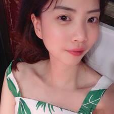 Profil utilisateur de Qingxiu