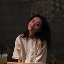 Profil utilisateur de 杨莉