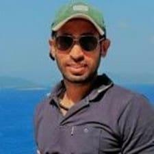 Shehan - Profil Użytkownika