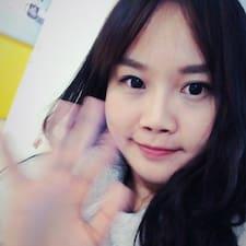 Профиль пользователя Minjung