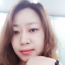 Perfil de usuario de 姜丽亚