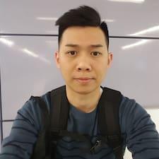 Fuihan User Profile