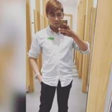 Profil utilisateur de Mohd Shahrol