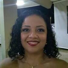 Catarina的用戶個人資料