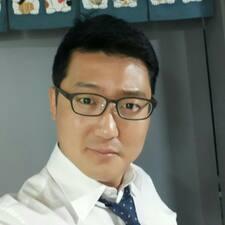 Profilo utente di Sunghwan