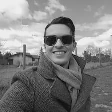 Alessandro的用戶個人資料