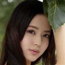 海露 - Uživatelský profil