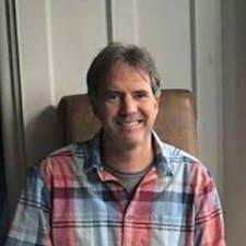 Nigel felhasználói profilja