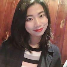 Profil utilisateur de Xine
