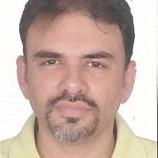 Profil korisnika Sachit
