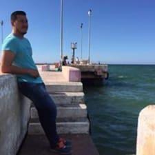 Profil utilisateur de Carlos Emmanuel