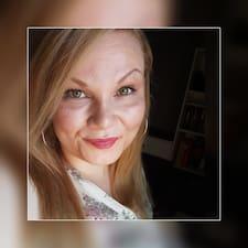 Profil utilisateur de Hanne
