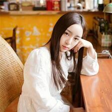 心亦 felhasználói profilja