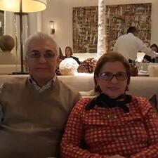Profil korisnika Roberto And Nancy