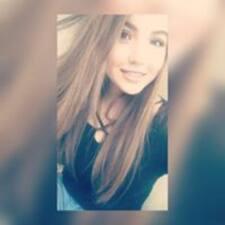 Profil utilisateur de Mirel