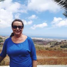 María Dolores User Profile