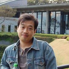 Nutzerprofil von Ming Chung