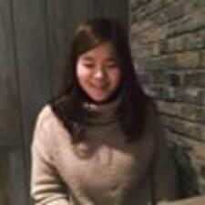 Perfil de usuario de Hyein