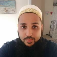 Profil Pengguna Taha