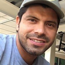 Jose Dario的用戶個人資料