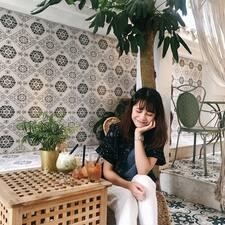 Mei Yee Minnie User Profile