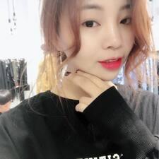 Profil utilisateur de 蒋杰
