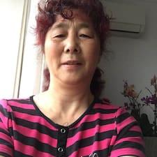 坚兵 felhasználói profilja