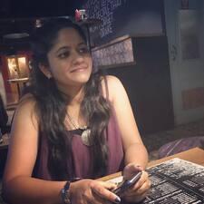 Nutzerprofil von Rakshita