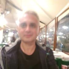 Ion Claudiu User Profile