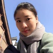 Profil utilisateur de 朱红
