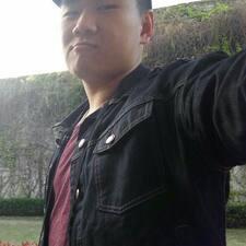 玉玺 User Profile