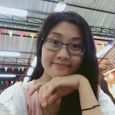 Profil utilisateur de 考拉