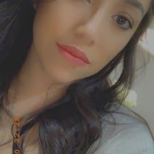 Dalia - Uživatelský profil
