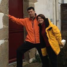 Nutzerprofil von Laurent Et Marie-Hélène