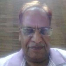 Raj Deepak Kullanıcı Profili