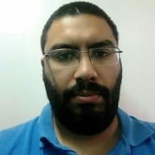 Profil Pengguna Esteban Luis