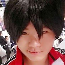 适欣 - Profil Użytkownika