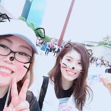 Profil utilisateur de Yuiko