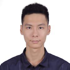 Huipeng - Uživatelský profil