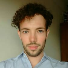 Lucas Gabriel User Profile