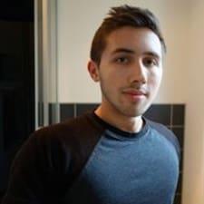 Profil Pengguna Alexander