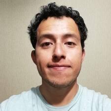 Profilo utente di Jorge Alfonso