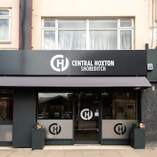 Central Hoxton Shoreditch User Profile