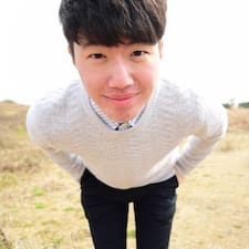 Nutzerprofil von Dong Kyun